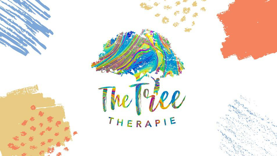 Colour your life The Tree Therapie